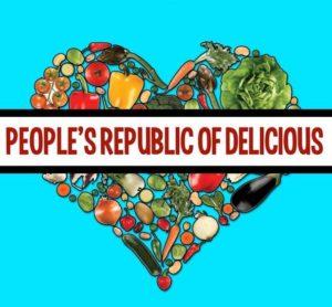 Healthy Lunches with PRD / Repas santé avec la RPD @ Déja-Vu (Morisset Hall)