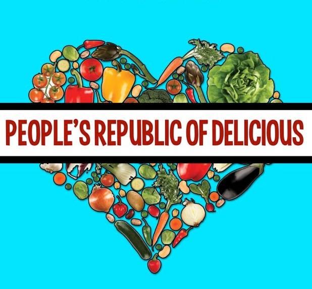 Healthy Lunches with PRD / Repas santé avec la RPD